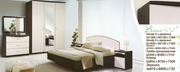 Вся мебель для спальни с доставкой