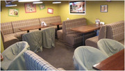 Изготовление мягкой мебели для кофе,  баров,  ресторанов