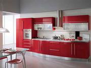 Кухня ''Индиго'' - оазис в вашей квартире