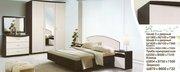 Спальня молодежная. Качественно и недорого.
