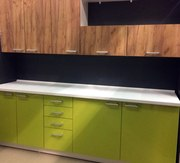 Новая кухня 2, 2м. Глянец
