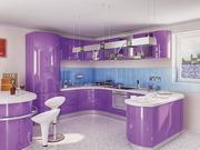 Прекрасная кухня Сирена украсит ваш дом