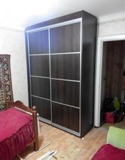 Встроенная мебель под заказ в Минске