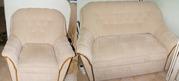 Два диван - кровати и кресло
