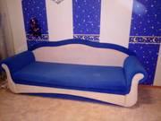 Продам диван-кровать в отличном состоянии