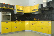 Дизайнерская кухня'' Дольче'' с гарантией качества